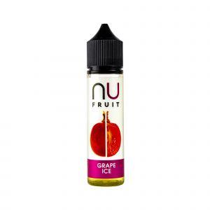 Grape Ice Short FIll E-Liquid