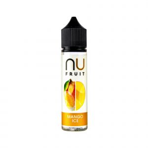 Mango Ice Short FIll E-Liquid