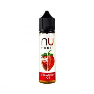 Strawberry Ice Short FIll E-Liquid