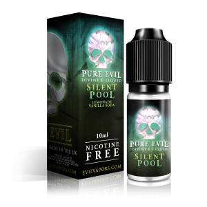 Silent Pool E-Liquid 10ml