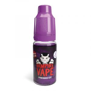 Pinkman Ice 10ml E-Liquid