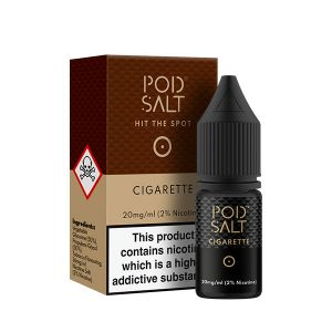 Cigarette Nic Salt E-Liquid