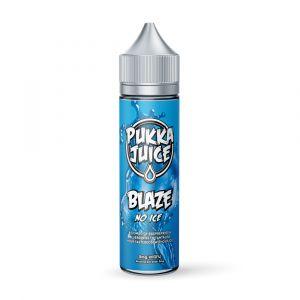 Blaze No Ice Shortfill E-Liquid