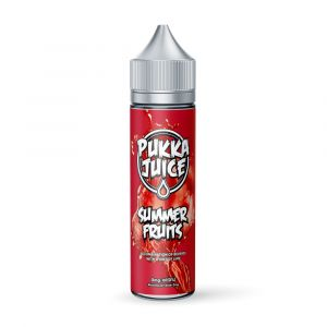 Summer Fruits Shortfill E-Liquid