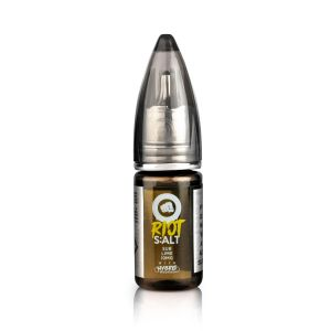 Sub Lime Nic Salt E-Liquid 10ml