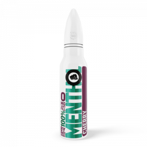 Cherry Menthol Shortfill E-Liquid