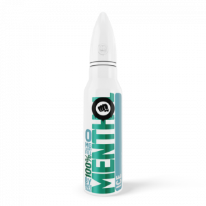 Menthol Ice Shortfill E-Liquid
