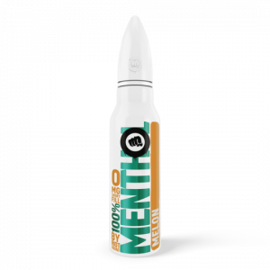 Melon Menthol Shortfill E-Liquid