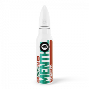 Menthol Tobacco Shortfill E-Liquid