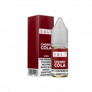 Cherry Cola Nicotine Salt E-Liquid