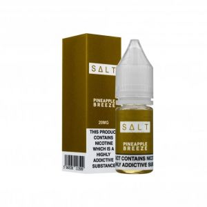 Pineapple Breeze Nicotine Salt E-Liquid