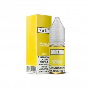 Vanilla Lemonade Nicotine Salt E-Liquid