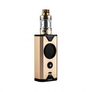 Chronus Vape Kit