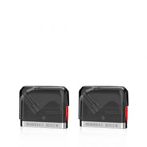 Thiner Replacement 0.8ohm Pod - 2 Pack