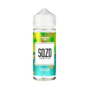 Tropical Punch E Liquid Short Fill 100ml