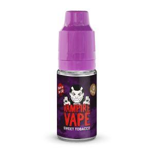 Sweet Tobacco E-Liquid 10ml