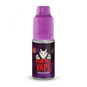 Tobacco 1961 10ml E-Liquid