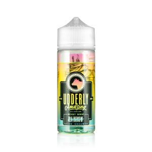 Rainbow Ice-Cream 100ml Shortfill E-Liquid