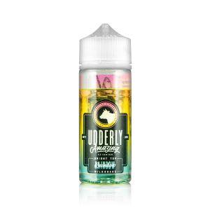 Rainbow Milkshake 100ml Shortfill E-Liquid