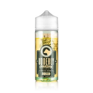 Vanilla Ice-Cream 100ml Shortfill E-Liquid