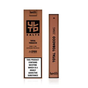 Beco Bar Total Tobacco 1.3ml 20mg