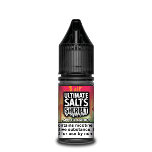 Sherbet Apple and Mango Nic Salt E-Liquid