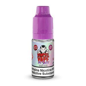 Vamp Toes Nic Salt E-Liquid