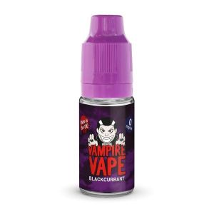 Blackcurrant 50/50 E-Liquid