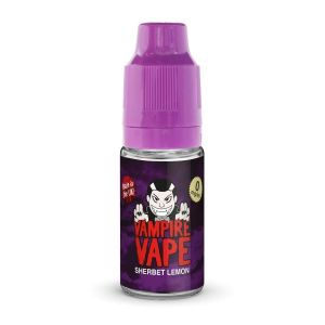 Sherbert Lemon 50/50 E-Liquid
