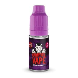 Strawberry 50/50 E-Liquid