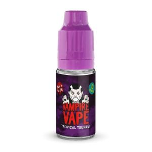 Tropical Tsunami 50/50 E-Liquid