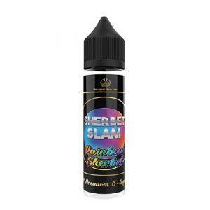 Sherbet Slam Rainbow Sherbet E-Liquid 50ML Shortfill