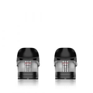 Luxe Q Mesh 1.2ohm Replacement Pod 2ml 2pk