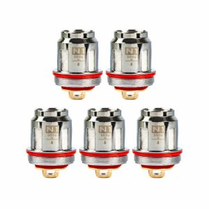 Voopoo N1 Coils Sub-ohm 0.13ohm 5 pack