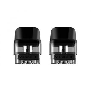 Vinci Replacement Pod 2ml