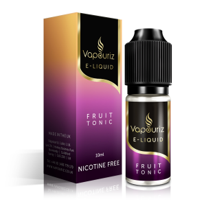 Fruit Tonic E-Liquid 10ml