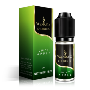 Juicy Apple E-Liquid 10ml