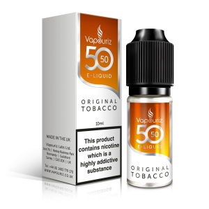 Original Tobacco 10ml