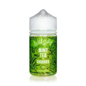 Mint Tea & Rhubarb Shortfill E-Liquid