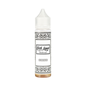 Boulevard E-Liquid Shortfill 50ml