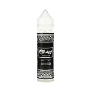 Boulevard Shattered E-Liquid Shortfill 50ml