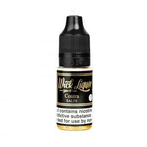 Contra Nic Salt E-Liquid 10ml