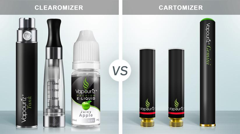 Disposable Vs Refillable E-cigs Guide: Which Should I Choose?