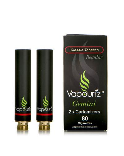 Cartomizer vs. Clearomizer: Which E-cig is the Best