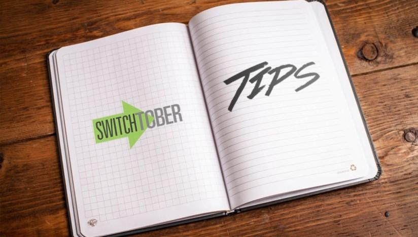 Switchtober Tips!