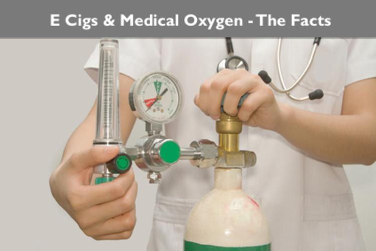 E cigarettes - the Truth (And some helpful facts!)