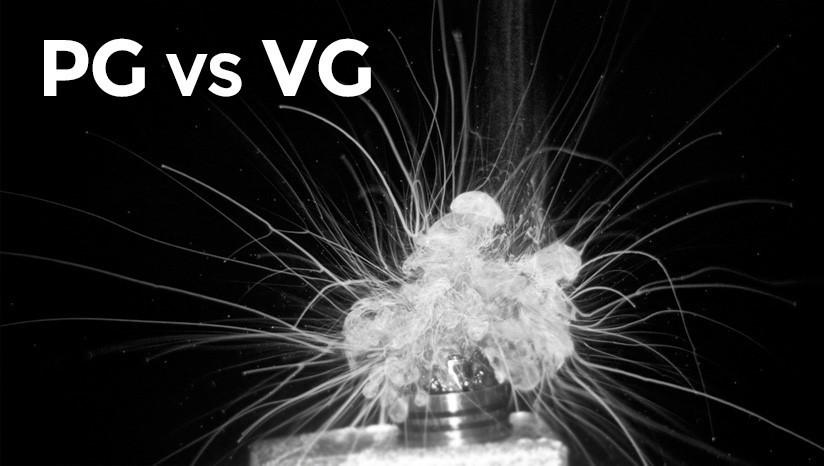 PG vs VG - what you need to know