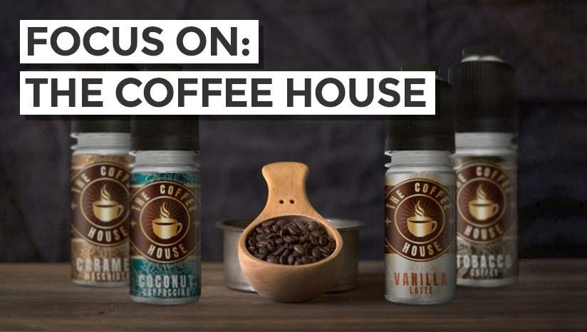 Focus on: The Coffee House
