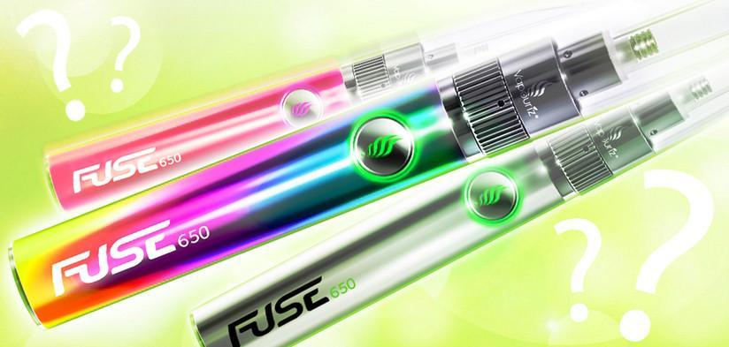 How do e-cigarettes work?
