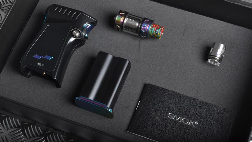 Focus on: SMOK Mag Sub-Ohm Kit